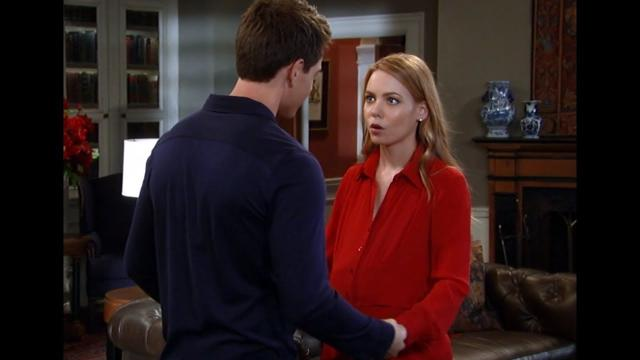 'General Hospital' Spoilers: Nelle finds an accomplice in jail to escape