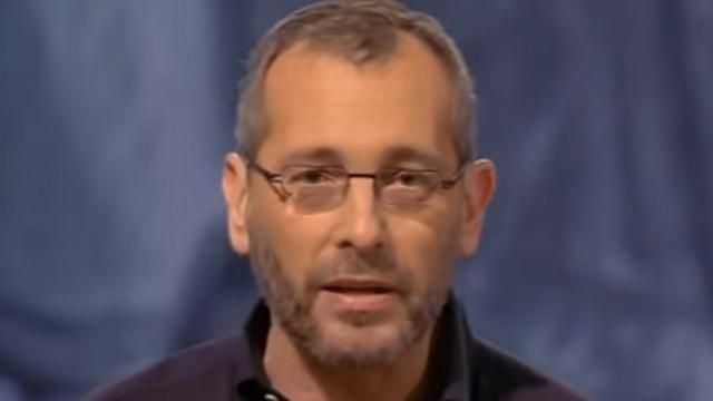 Gad Lerner di nuovo in Rai, difeso da Formigli: 'Indecente l'attacco di Salvini'