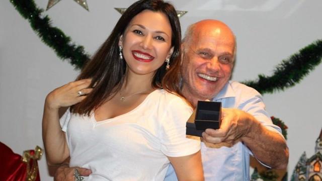 Esposa revela que Ricardo Boechat tentou cancelar palestra um dia antes de morrer