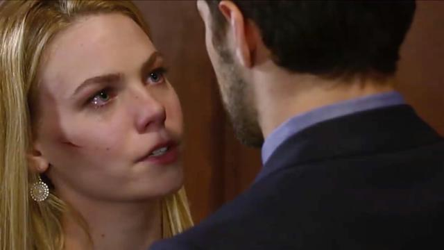 'General Hospital' spoilers: Crazy Nelle returns to GH