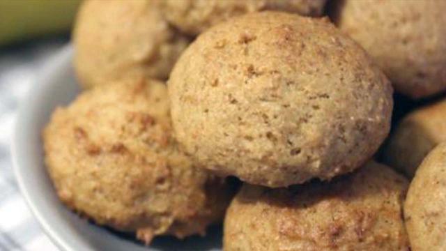 Ricetta, biscotti alla banana: ingredienti per 30 pezzi