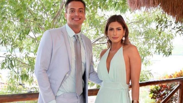 Após discutir com Lívia Andrade, Leo Dias anuncia afastamento do 'Fofocalizando'