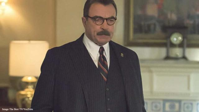'Blue Bloods' season 10: Fans concerned over Tom Selleck and one-year contract