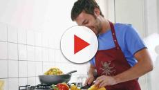 Cozinhar em casa é uma ótima alternativa para melhorar a qualidade de vida