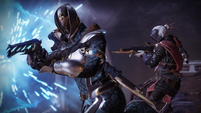 Destiny 2': Catalysts via Triumphs next week, devs on RNG