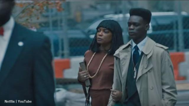 'When They See Us,' the docu-series on Netflix sees people raging at Linda Fairstein