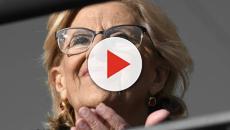 Marta Flich hace viral un corte de mangas de un miembro del PP a Manuela Carmena