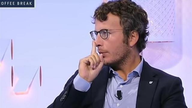 Lettera UE all'Italia, Fusaro: 'Regole? Rompiamole, possibilmente usciamo dall'Unione'