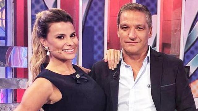 Gustavo González y María Lapiedra pierden el bebé