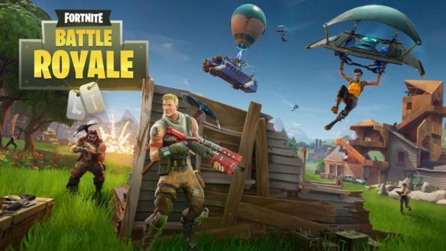 Epic Games talks about Fortnite shotgun changes