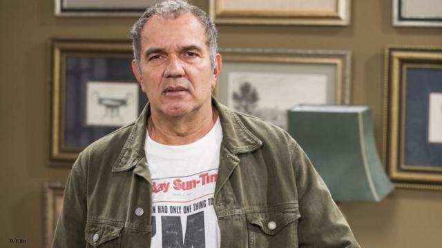 Humberto Martins desmente que deixará elenco de Verão 90