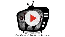 Interview with producer and host Chris Denmead: 'Radio of Horror'