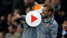 El Liverpool tiene una nueva leyenda: Klopp