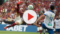 Copa América causa desfalques no Flamengo para enfrentar o Timão