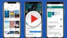 Facebook Film: la nuova funzione del noto social pensata per gli amanti del cinema