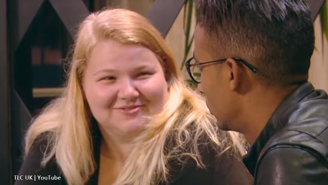 90 Day Fiance' fans talk crossover with 'Official Marriage Rescue