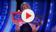 GF 16: Valentina Vignali replica a chi l'accusa di essere diventata grassa
