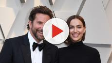 Bradley Cooper e Irina Shayk están en crisis de pareja