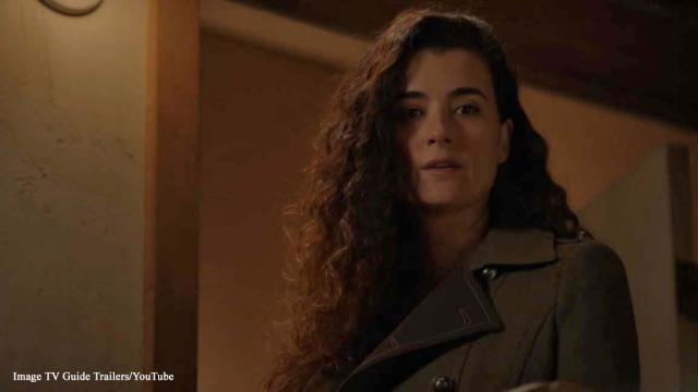 'NCIS:' Ziva could return from the dead in season 17