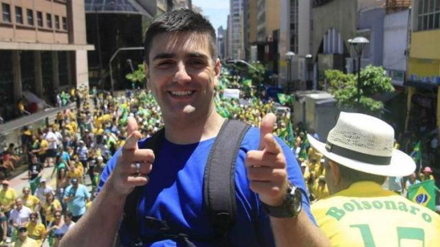 Apoiador do Bolsonaro, MC Reaça é encontrado morto