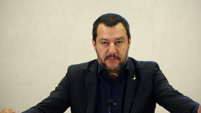 Salvini, secondo Myrta Merlino una crisi di governo è plausibile