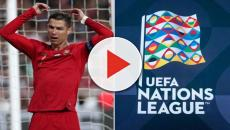 Cristiano Ronaldo quiere la final de la UEFA Nations League con Suiza