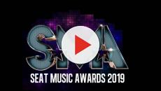 Seat Music Awards, su RaiUno il 5 e il 6 giugno: sul palco anche il vincitore di Amici
