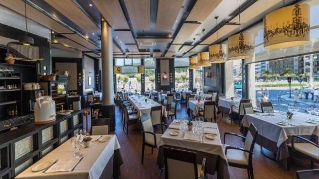 Le top 10 des meilleurs restaurants du monde