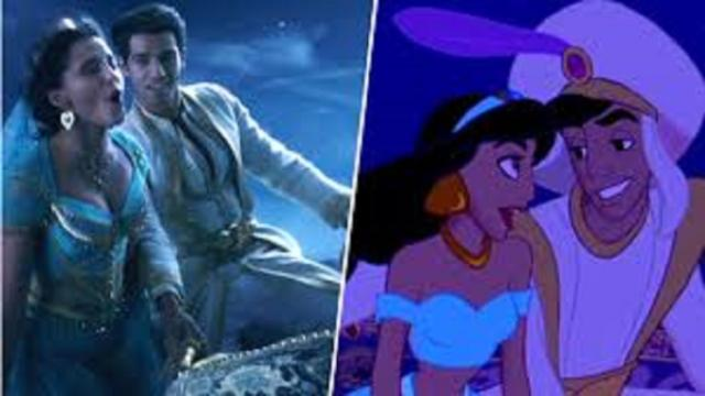 Aladdin, un bon film sans trop de profondeur