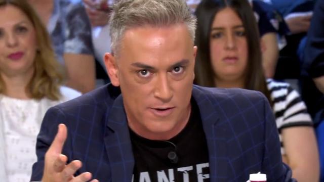 Maria Teresa Campos se queja del contrato con Mediaset y Kiko Hernández carga contra ella