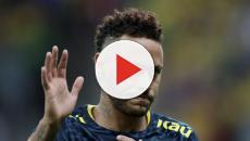 Neymar se machuca em amistoso e é cortado da Copa América