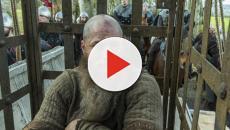 Diretor fala sobre cena da morte de Ragnar em 'Vikings'