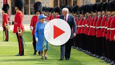 D-Day: Queen Elizabeth II, Donald Trump and other world leaders celebrate veterans