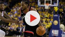 NBA: Toronto supera Golden State in Gara 3 e si porta sul 2-1