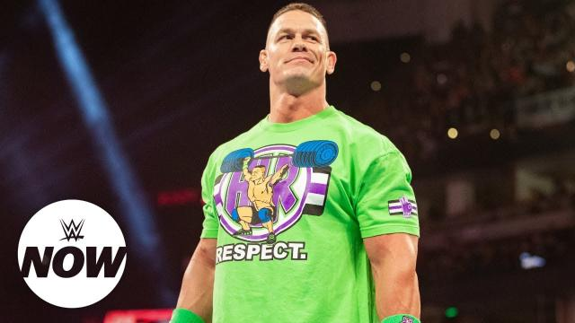 John Cena believes no single wrestler can carry the WWE