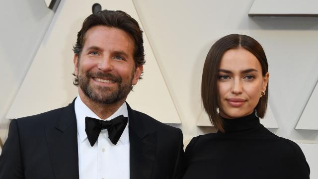 Irina Shayk deixa mansão de R$ 17,7 milhões onde morava com Bradley Cooper