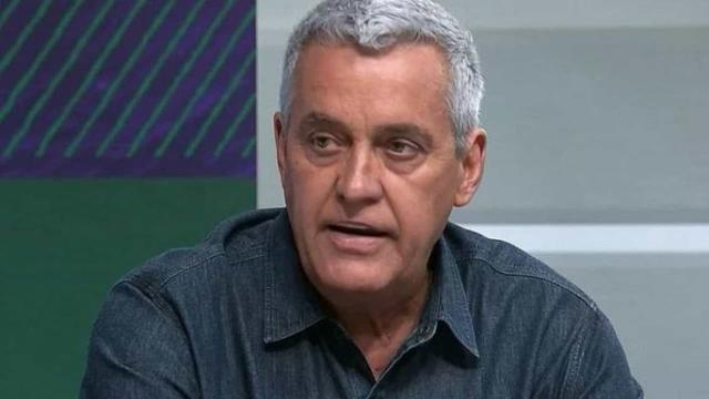 Sônia Abrão sai em defesa do repórter Mauro Naves