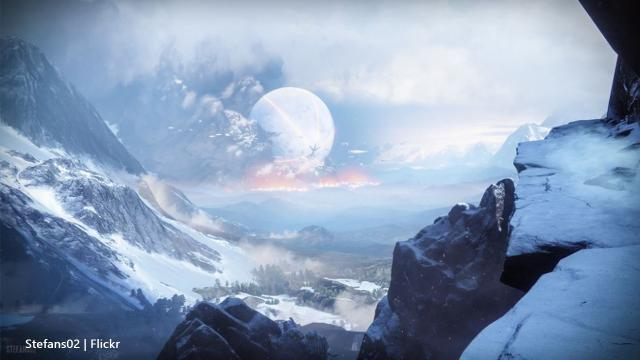 'Destiny 2': Data miners find quest steps for the Lumina