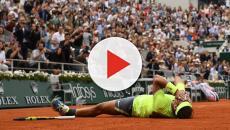 Rafael Nadal vince per la dodicesima volta il Roland Garros