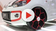 El neumático sin aire será el fin de los pinchazos de las ruedas