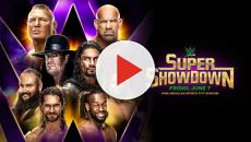WWE blows it with Super ShowDown and upcoming PPV matches