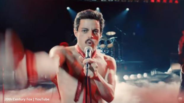 Freddie Mercury: 'Time Waits For No One' by Freddy Mercury will release