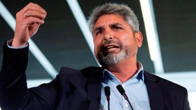 Indignación en Twitter con Juan José Cortés que declara que solo tiene 16,65€ en su banco