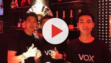 VOX un bar gay de Tokio que triunfa en las redes