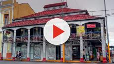 La Casa de Fierro en Perú es obra del arquitecto de la Torre Eiffel
