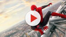 Novo filme do Homem-Aranha terá forte influência do Home de Ferro