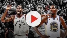 NBA: En su quinto partido frente a los Warriors, los Raptors quieren hacer historia