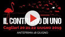 Cagliari: Dal 20 al 22 giugno parte il Festival di letterature applicate