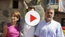 Llevaban años distanciados, pero ahora Iker Casillas se acerca a sus padres