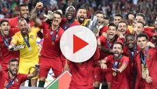 UEFA Nations League: Guedes da el triunfo a Portugal ante Holanda